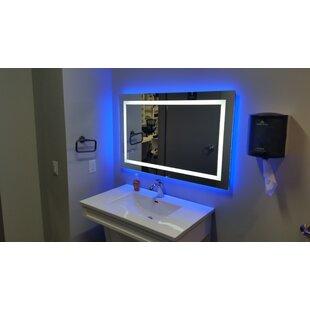 Affordable Quigley Classic Bathroom/Vanity Mirror ByBrayden Studio
