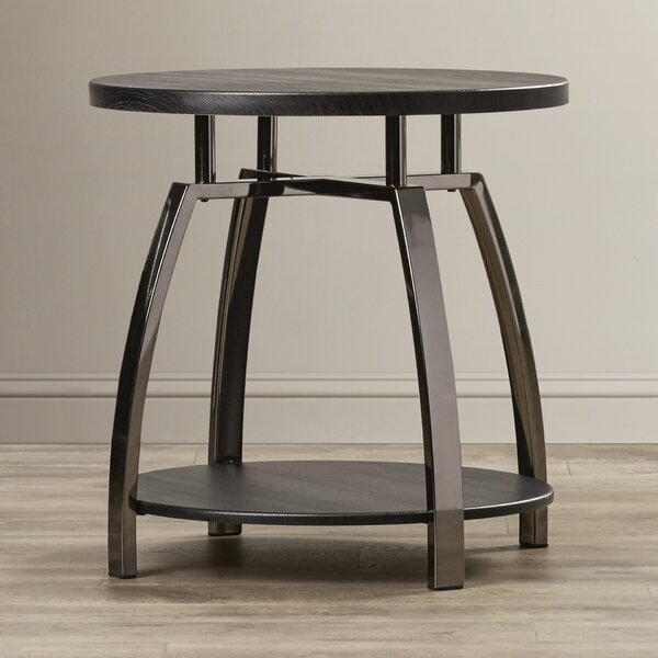 Weist End Table by Orren Ellis Orren Ellis