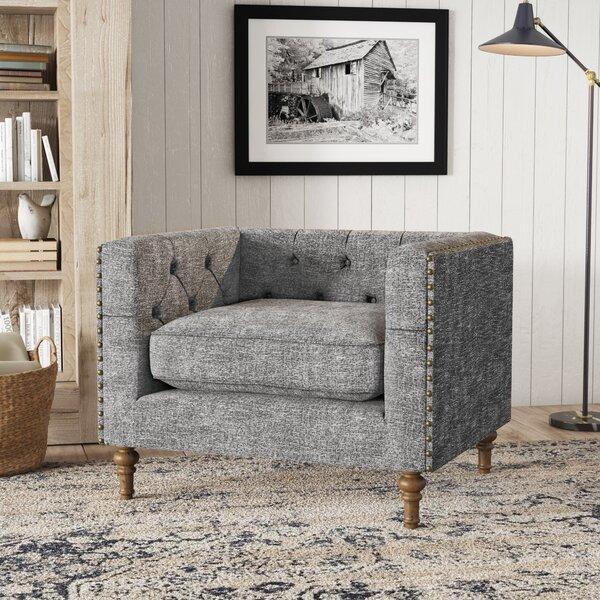 Dietame Armchair by Lark Manor