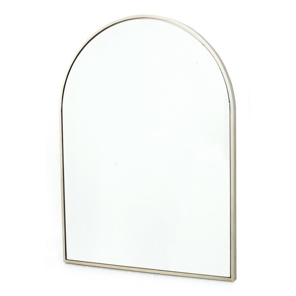 Plate Wall Mirror by Teton Home