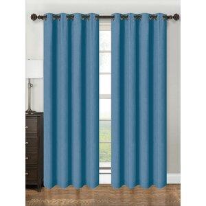 Parker Single Curtain Panel