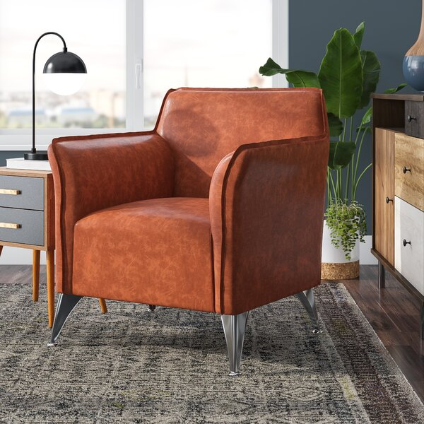 Resaca 27-inch Club Chair by Foundry Select Foundry Select