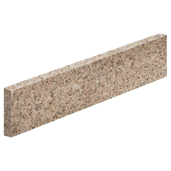 20 Granite Sidesplash by Halstead International