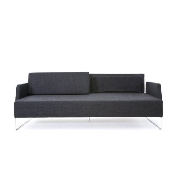 Stella Sofa Bed by Orren Ellis