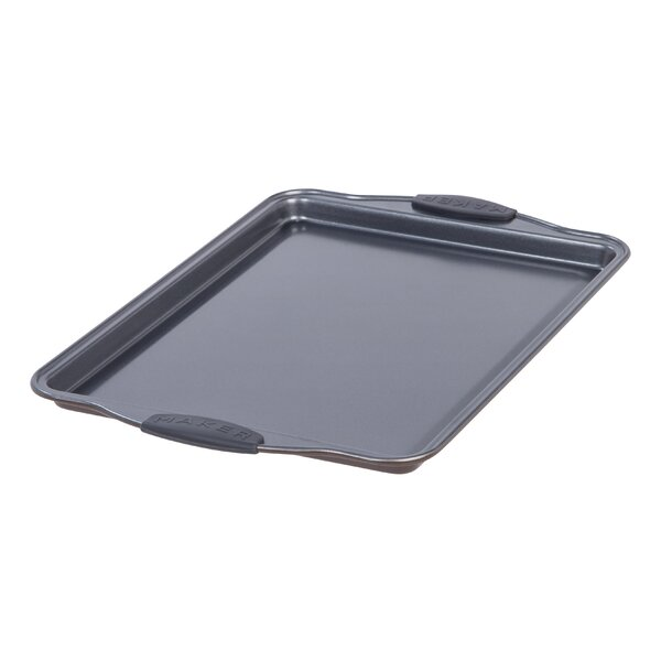 Non-Stick Small Cookie Sheet by MAKER Homeware™