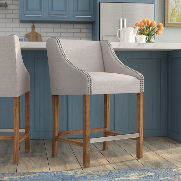 Westland Bar & Counter Stool by Darby Home Co