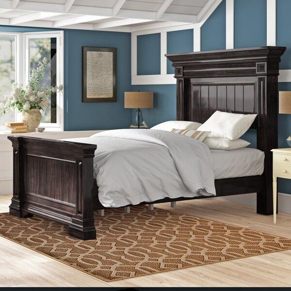 Nils Standard Bed by Birch Lane™ Heritage