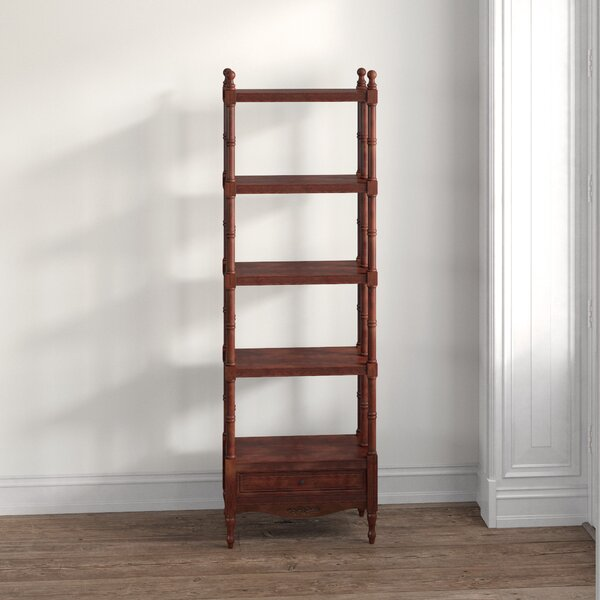 Betty Etagere Bookcase By Astoria Grand