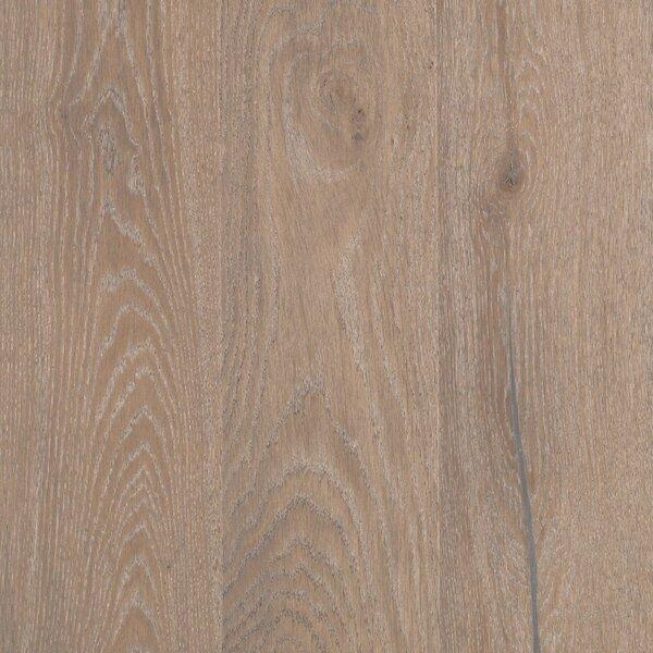 Arbordale Random Width Engineered Oak Hardwood Flooring in Medieval by Mohawk Flooring