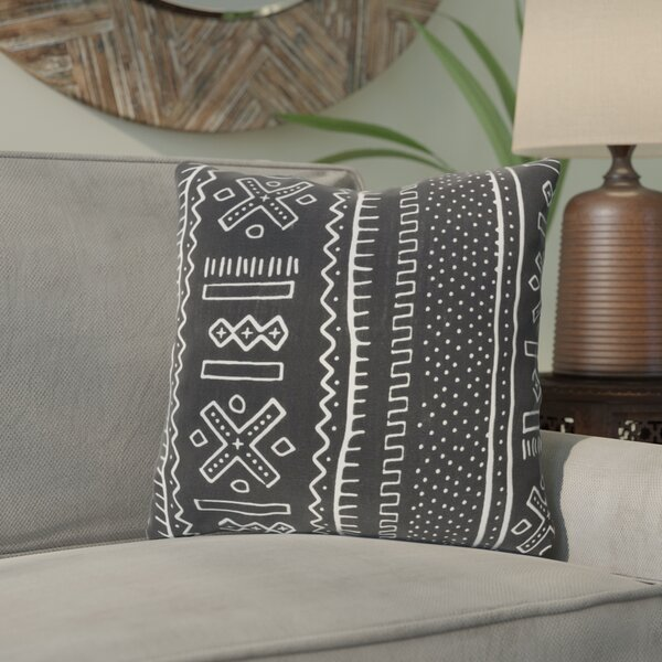 Juhl Pillow by Bloomsbury Market