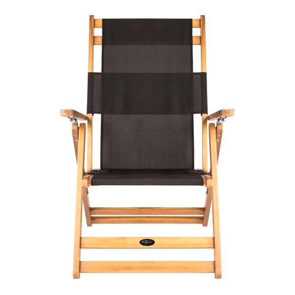 Varadero Reclining Beach Chair by PatioSense PatioSense