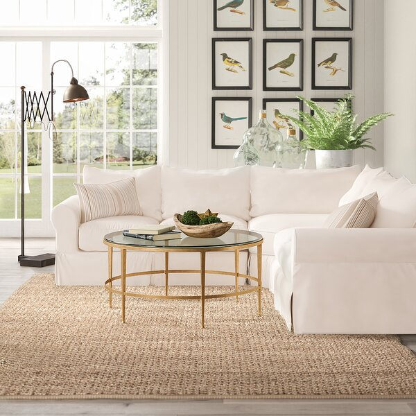 Champion Reversible Sectional by Birch Lane™ Heritage