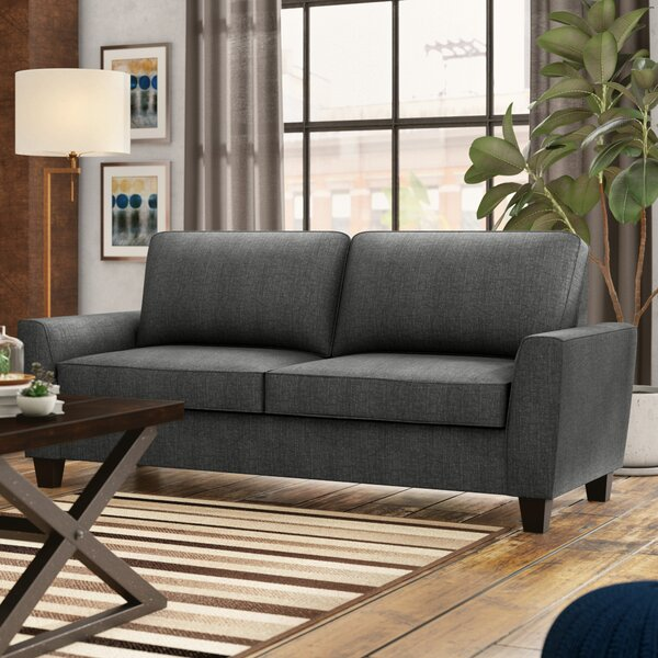 Complete Guide Georgeanna Sofa by Ebern Designs by Ebern Designs