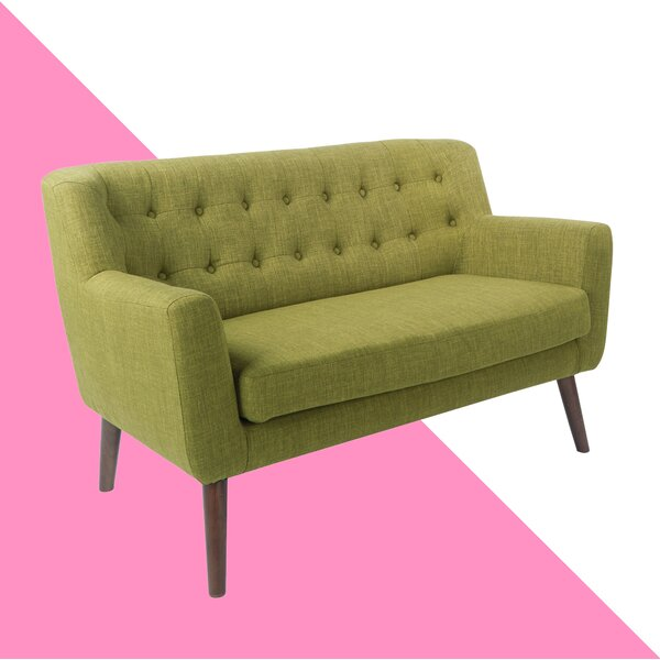 Brandon Loveseat by Hashtag Home