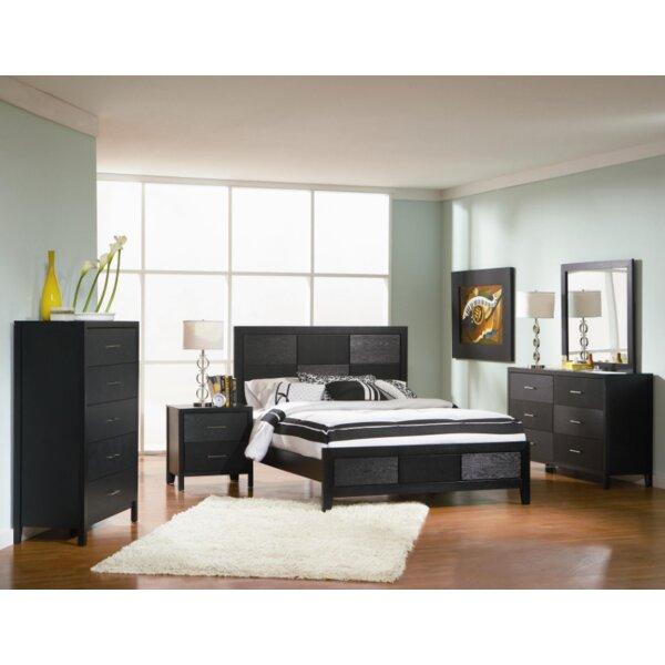 Frontenac Panel Configurable Bedroom Set by Ivy Bronx