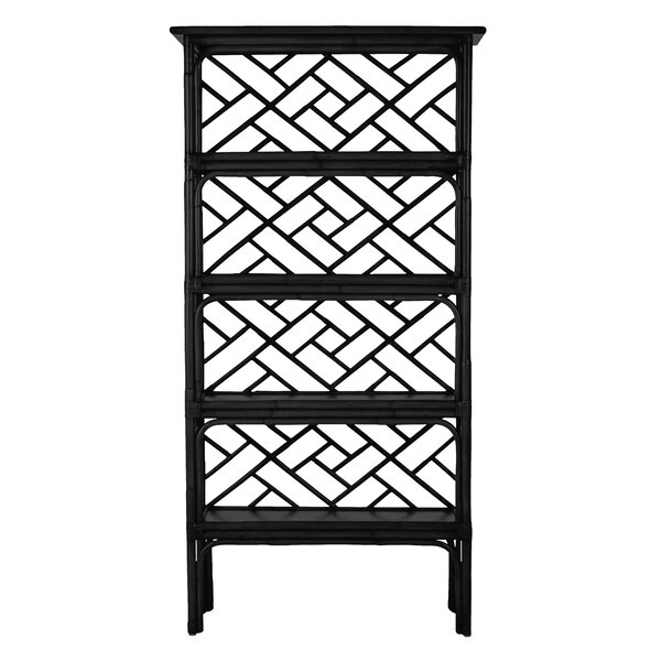 Chippendale Standard Bookcase By David Francis Furniture