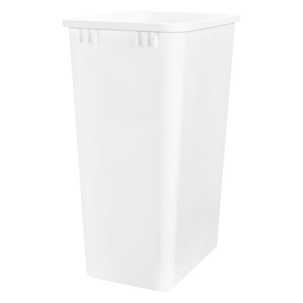 12.5 Gallon Trash Can by Rev-A-Shelf