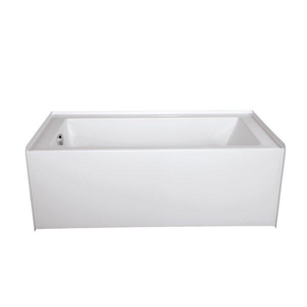 Designer Sydney 60 x 32 Soaking Bathtub by Hydro Systems