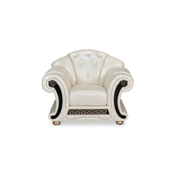 Kiera Armchair by Astoria Grand