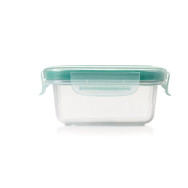 SNAP 24 Oz. Food Storage Container by OXO