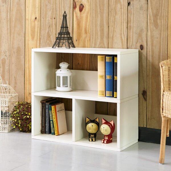 Wrought Studio Standard Bookcases