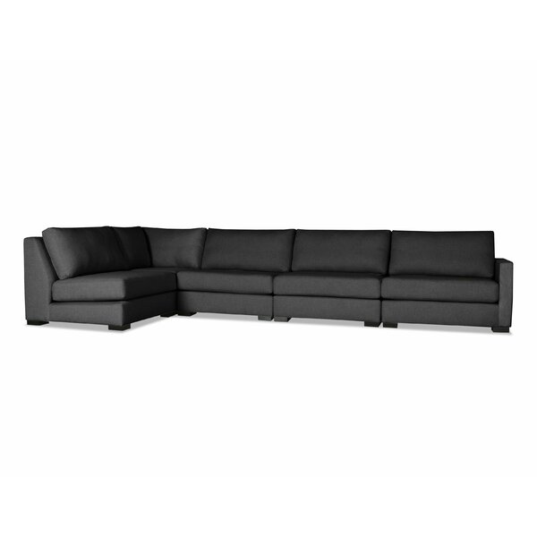 Secrest Modular Sectional by Brayden Studio