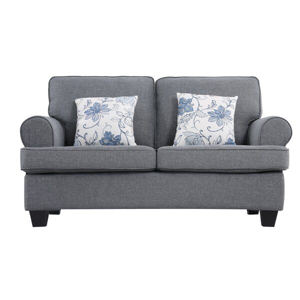 Mccants 2 Piece Living Room Set by Red Barrel Studio