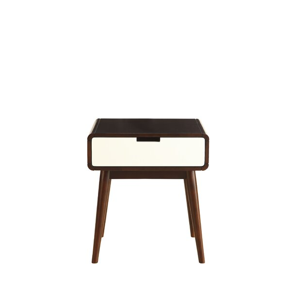 Goolsby End Table by George Oliver