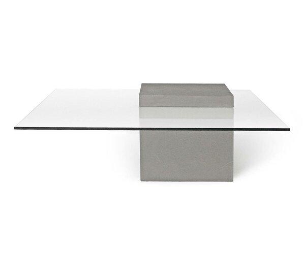 Verveine Coffee Table by Lyon Beton