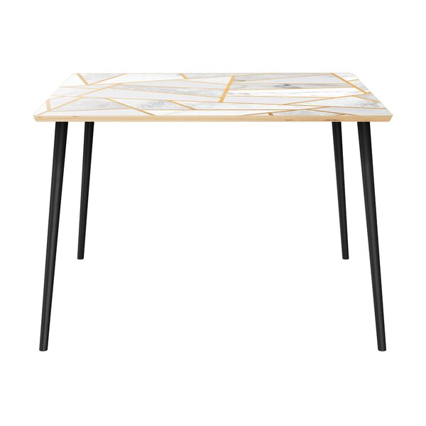 Gumbs Dining Table by Wrought Studio