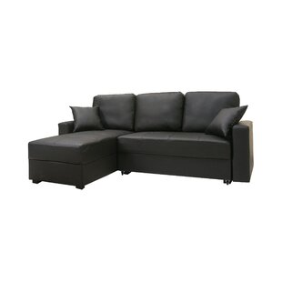 Keshawn Sleeper Sectional