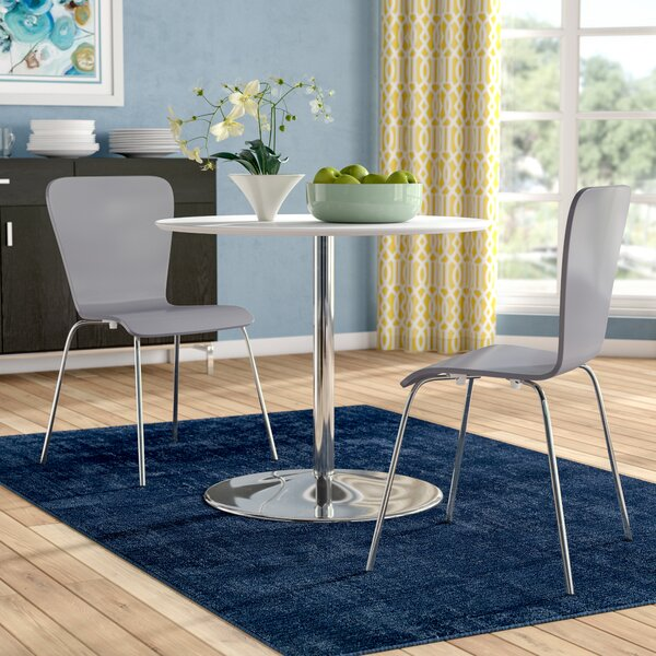 Theotis 3 Piece Dining Set by Latitude Run