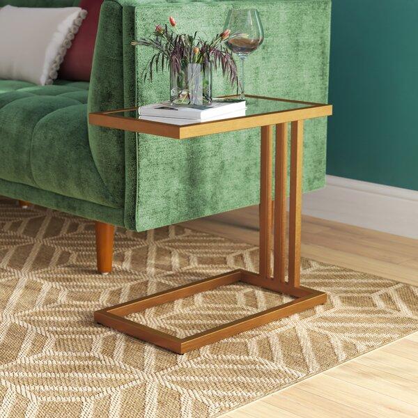 Patio Furniture Shaina End Table