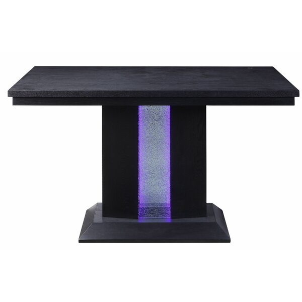 Buford Counter Height Pub Table by House of Hampton House of Hampton