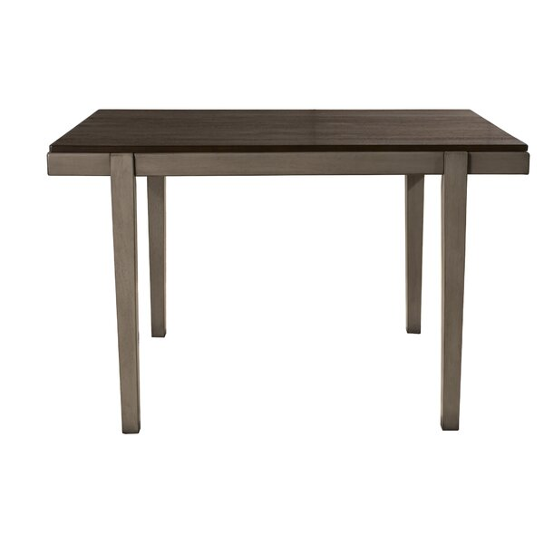Hollansburg Dining Table by Alcott Hill