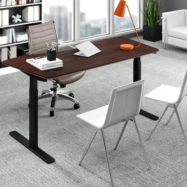 Bevin Height Adjustable Standing Desk