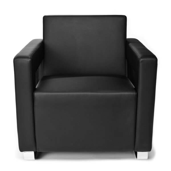 Distinct Series Lounge Chair by OFM