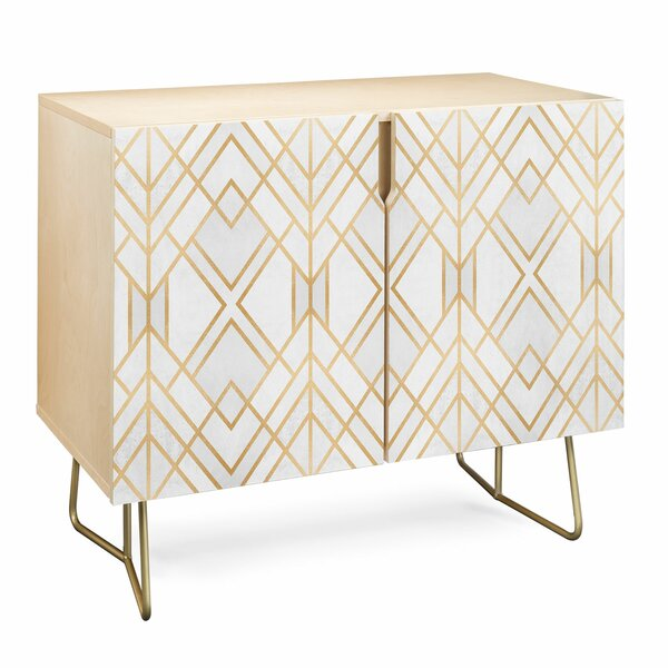 Elisabeth Fredriksson Accent Cabinet by East Urban Home East Urban Home