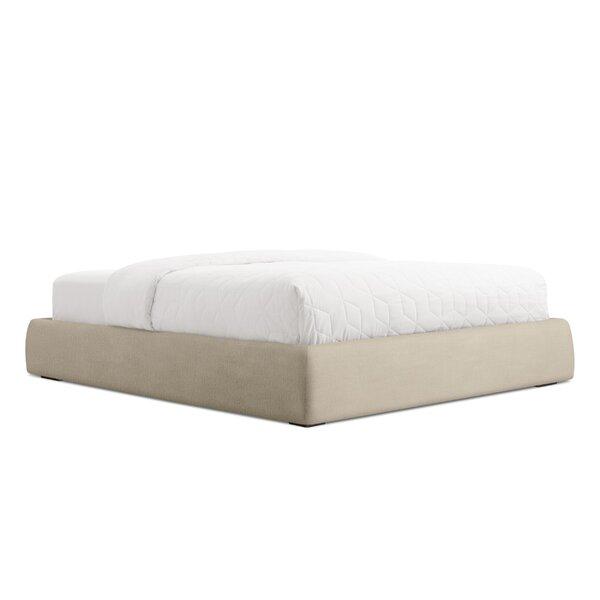 Lid Full Standard Storage Bed by Blu Dot