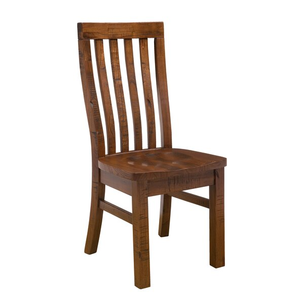 Mercer Solid Wood Dining Chair (Set of 2) by Birch Lane™