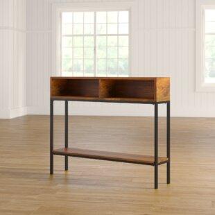 Ashton Console Table ByLaurel Foundry Modern Farmhouse