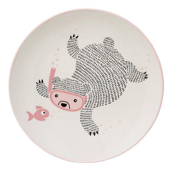 Cortez 8 Plate (Set of 4) by Viv + Rae