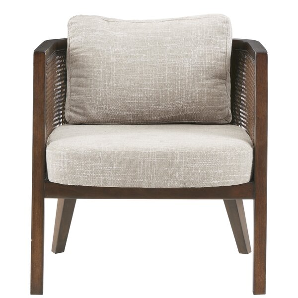Theodore Accent Armchair by Langley Street