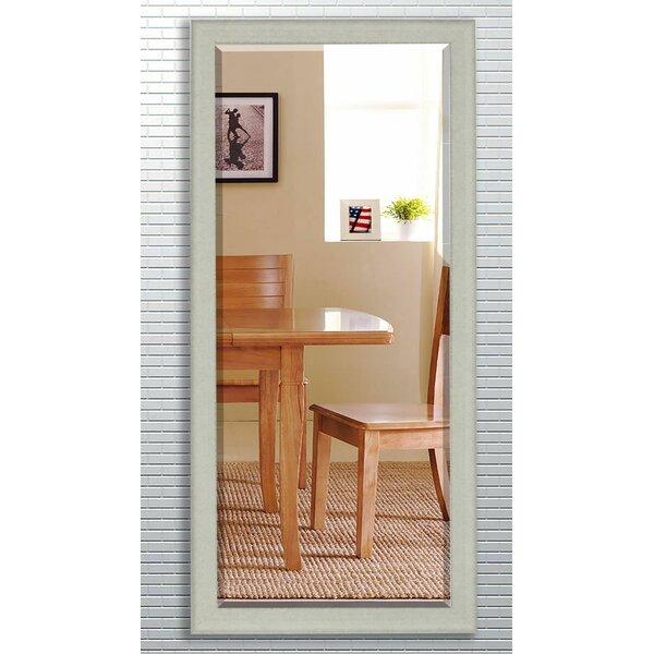 Beveled Vintage Wall Mirror by Brayden Studio
