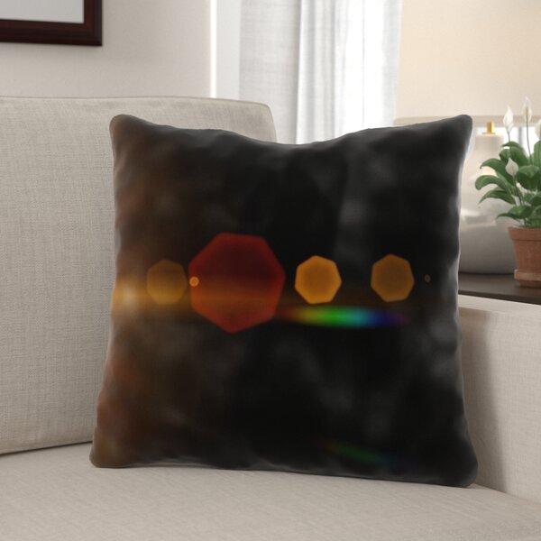 Priester Banner Indoor/Outdoor Canvas Throw Pillow