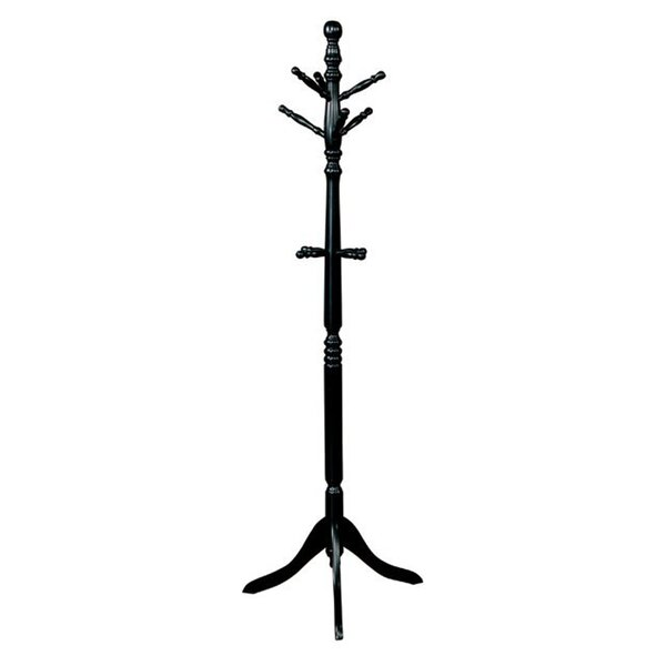 Janssen Coat Rack by Charlton Home