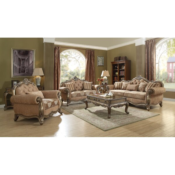 Welling Configurable Living Room Set By Astoria Grand 2019 Online