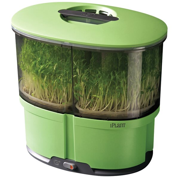 Sprout Garden Hydroponic Unit by iPlant