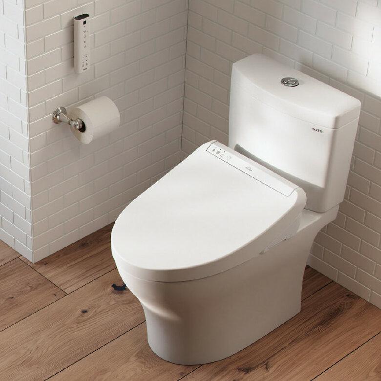 Toto Washlet K300 Elongated Toilet Seat Bidet Reviews