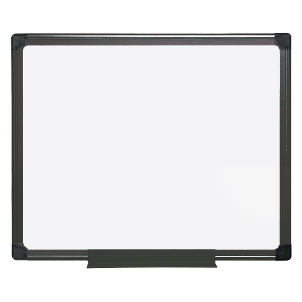 Maya Easy Clean Dry Erase Wall Mounted Whiteboard by Mastervision